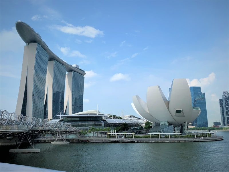 Guide To Singapore Tourist Destinations
