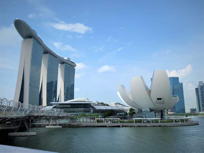 Guide To Singapore Tourist Destinations