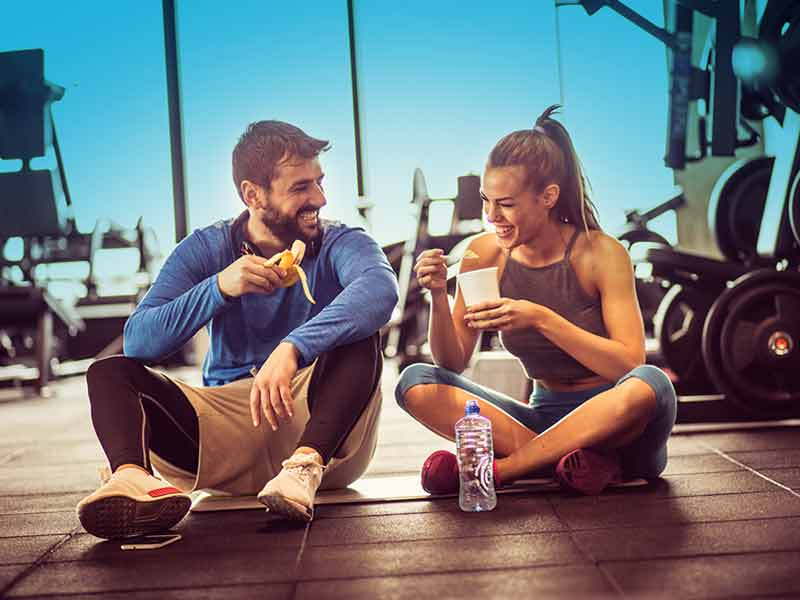 Tips For Post Workout Recovery