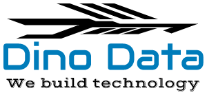 Dino Data – We build technology