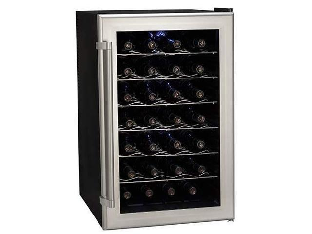 Red Wine Storage