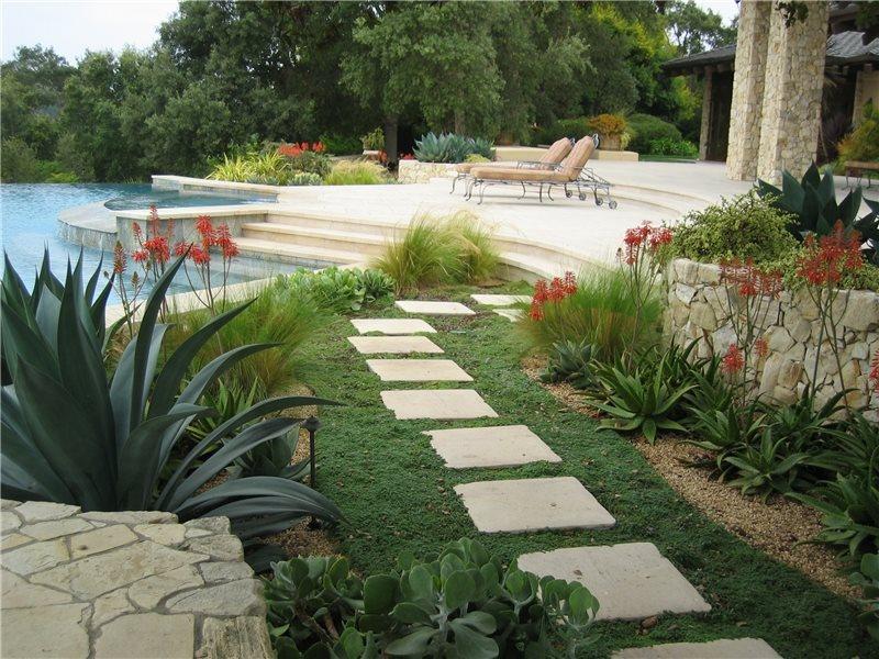 Choose a Landscape Designer